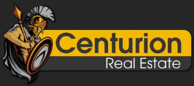 Centurion Real Estate - logo