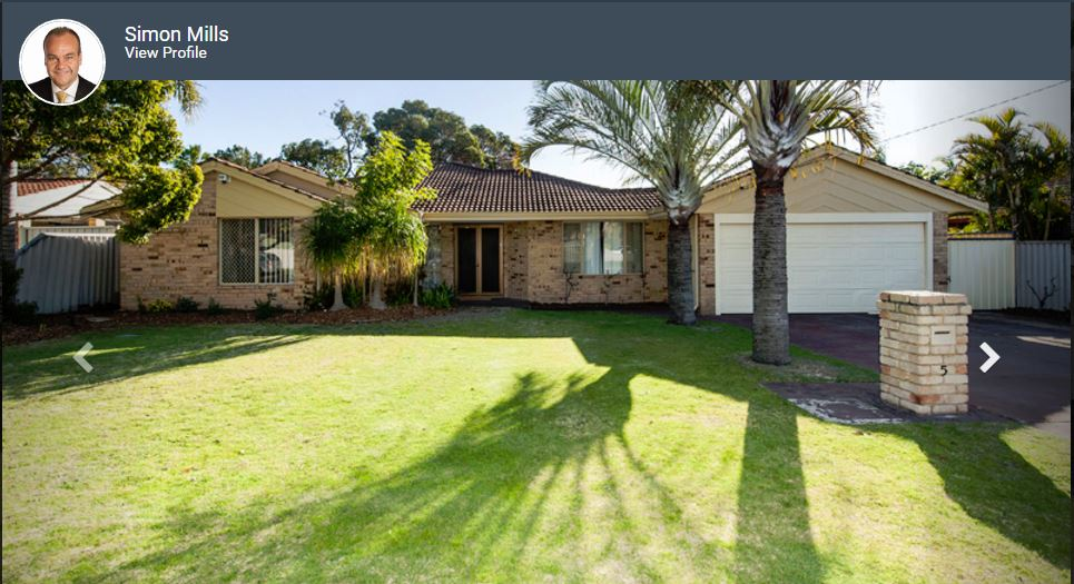 5 Cassowary Rd, High Wycombe, Buy Sell Rent Invest High Wycombe